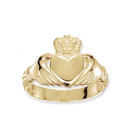 Claddagh Ring Buy London