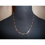 14ct Gold Fancy Chain